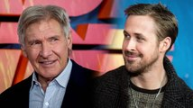 Harrison Ford Pretends to Forget Ryan Gosling's Name During Blade Runner 2049 Promotion