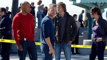 WATCH || NCIS: Los Angeles  Season 9 Episode 1 : Party Crashers|| FULL HD