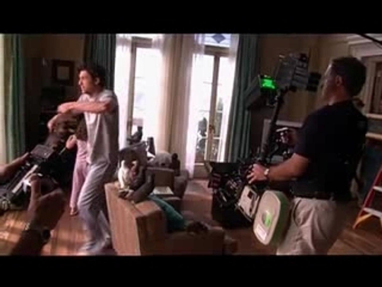 Disney Movie Surfers Interview Patrick Dempsey Enchanted