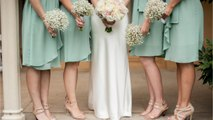 Reasons Not To Have Bridesmaids At Your Wedding