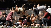 Hollywood Expresses Heartbreak Over Las Vegas Mass Shooting | THR News