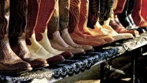 How To Wear Cowboy Boots   Ultimate Guide To The Western Boot   Roper Stockman Buckaroo Boot Video