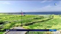 Finistère : les aventuriers de l'île de Quéménès