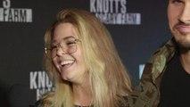 Sasha Pieterse Spills Major 'Perfectionists' Details -- Do We Get More Emison?!