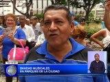 Agenda de actividades en inicio de fiestas de Guayaquil