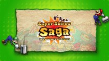 Mario & Luigi Superstar Saga + Les sbires de Bowser - Bande-annonce des sbires