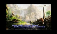 [MP4 360p] !!~PROOF DINOSAURS STILL EXIST~!! dinosaur columbia the jungle dinosaurs jungle dnb speedcore
