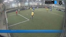 Faute de Loic - AS Seilhl Football Vs Team Safran-Nacelles - 02/10/17 21:00