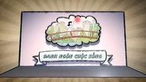 Phim hoạt hình – Hoạt hình Danh ngôn Cuộc sống - YÊU THƯƠNG LÀ HẠNH PHÚC ► Phim hoạt hình hay 2017