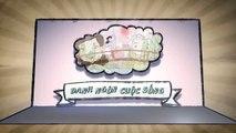 Phim hoạt hình – Hoạt hình Danh ngôn Cuộc sống - TÌNH YÊU MÂY NÚI ► Phim hoạt hình hay nhất 2017