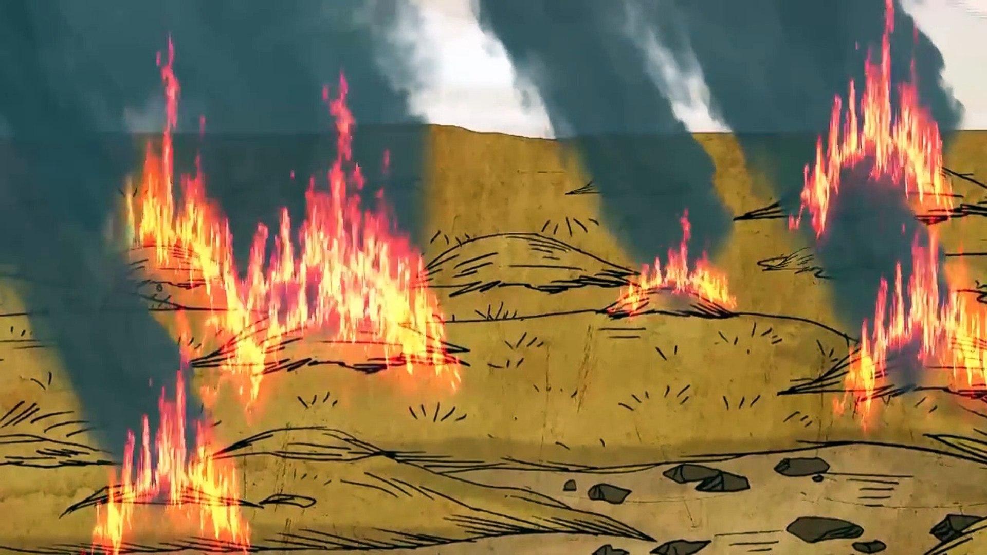 Phim hoạt hình – Hoạt hình Danh ngôn Cuộc sống - NÔ LỆ CỦA ĐỒNG TIỀN ► Phim hoạt hình hay nhất 2017