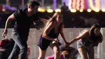 How did Las Vegas shooter get his guns?