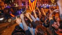Catalogna: proteste contro la polizia nazionale