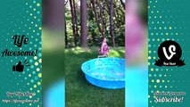 TRY NOT TO LAUGH or GRIN Funny Kids Fails Compilation 2017  Best Kids Fails that Make Us Laugh