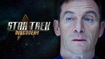 "Star Trek Discovery Episode 3 ""Context Is For Kings"" Breakdown!"