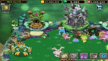 How to breed Rare Pummel Monster 100% Real in My Singing Monsters!