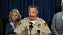 23 armes retrouvées à Mandalay Bay, 19 au domicile de Stephen Paddock... l'incroyable arsenal du tireur de Las Vegas