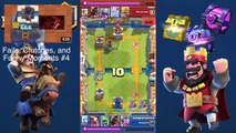 THE BEST FAILS CLUTCHES AND FUNNY MOMENTS | Clash Royale Fails, Clutches, and Funny Moments #10