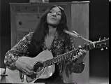 Pete Seeger & Buffy Sainte Marie - The farmer is the man that feeds them all 1966