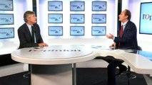 Bruno Fuchs: «Les syndicats sont décalés, conservateurs par rapport à l'économie actuelle»