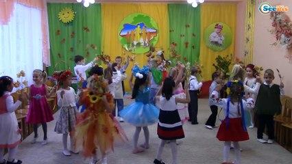ВЛОГ Ярослава выступает в Детском Саду - Видео для детей Entertainment for Children