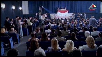 فيلم اسكندرية نييورك