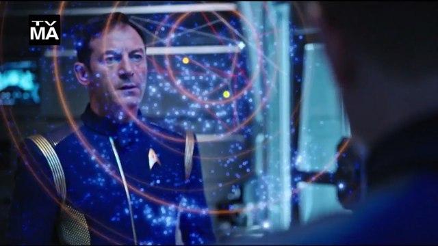 "Star Trek: Discovery | Season 1 ""Premiere"" Episode 4 | Full"