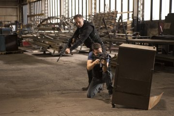 Chicago P.D. Season (5) Episode (3) Streaming  {{ HD }}