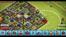 TH11 Troll Base ♦ Clash of Clans Town Hall 11 Troll Base + Replays ♦ CoC TH11 Trolling Replays