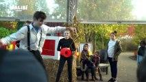 Walibi : pour « le Plus grand événement Halloween de Belgique », une nouvelle maison hantée et une aire supplémentaire pour enfants !