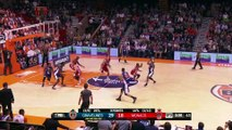 Sports : Basket ProA BCM vs MONACO - 03 Octobre 2017