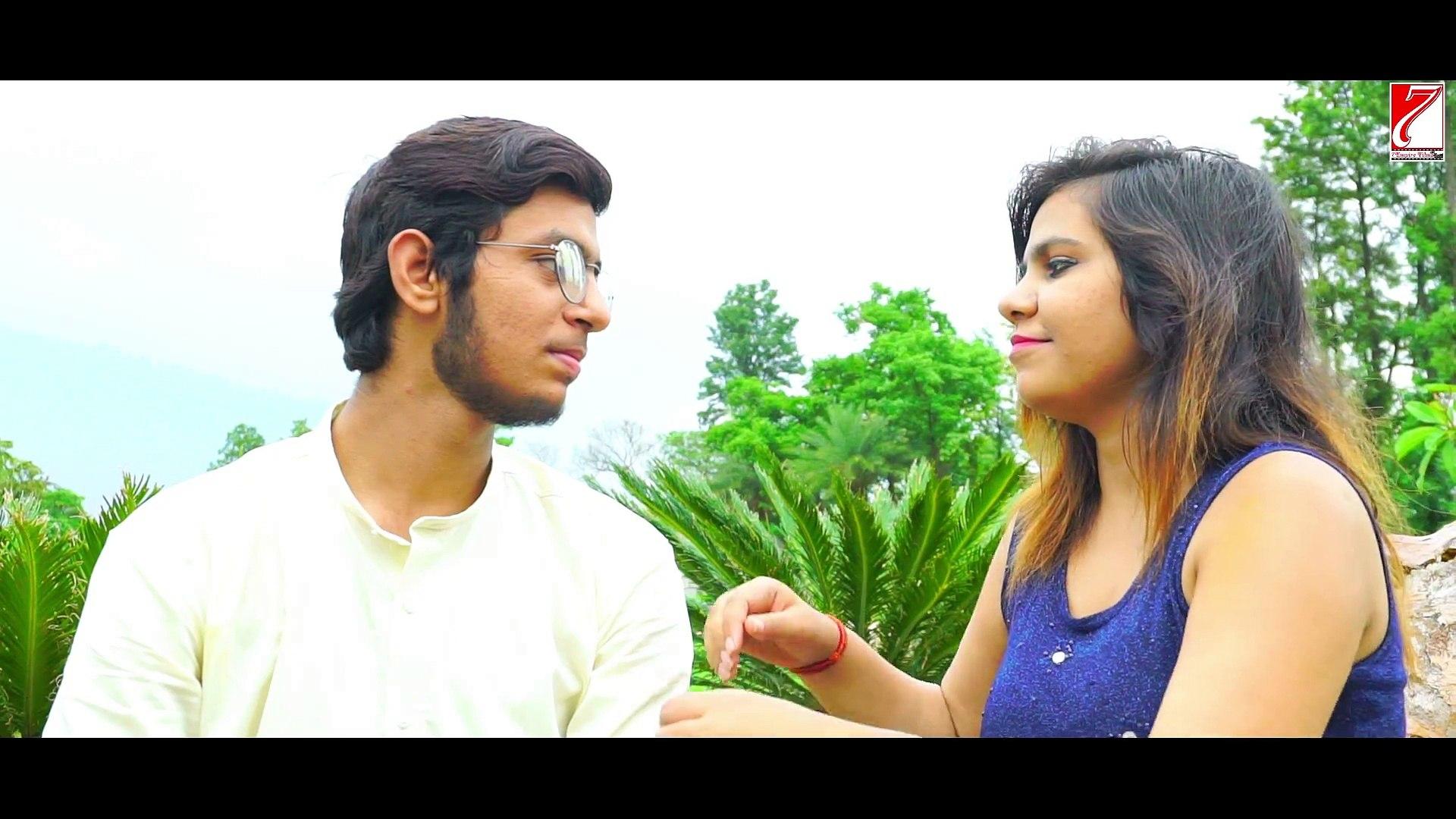 AAJ RONE DE  Official Video ! Ft. Shakeel Ahmed ! Khushi ! Iqbal Khan  K K Boss ! Dir- Yunus Khan -7