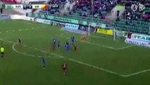 Sundsvall 0:1 Djurgardens (Swedish Allsvenskan. 1 October 2017)