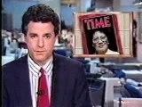 NBC News Digest 1986 / Pearl Drops