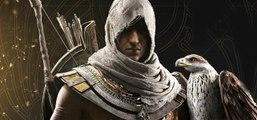 Assassin's Creed Origins - Gameplay e impresiones