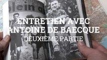 La rando dans tous ses états - Entretien avec Antoine de Baecque (deuxième partie)