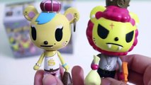 Tokidoki Royal Pride (with Jenny) - Kawaii! Cute! Awesome Blind Box!