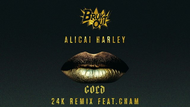 Alicaì Harley - Gold