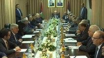 Erstes Ministertreffen seit 2004