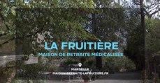 EHPAD La Fruitière, maison de retraite médicalisée pour personnes âgées à Marseille (13)