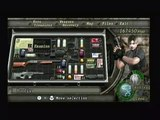 Resident Evil 4 HD The Final Chapter Saddlers Evil Plans & Leon VS Saddler P66