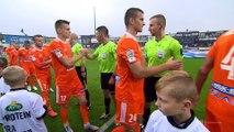 Sandecja Nowy Sącz 1:0 Bruk-Bet Termalica Nieciecza MATCHWEEK 9. Highlights
