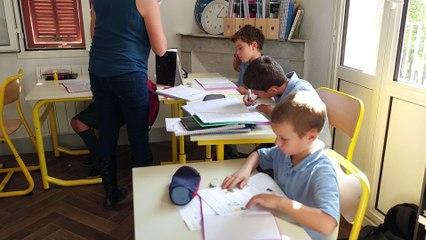 VIDEO. A Scola Aiaccina, une nouvelle méthode pour apprendre