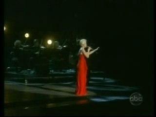 Kellie Pickler I Wonder CMA 2007