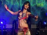 1st place in competition--Belly Dancer--Bellydancer Dovile from Lithuania__Super dancing video..