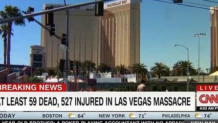 No CNN, the Las Vegas mass killer is not a 'gentle giant'