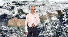 Neige en Sibérie : signe d'un hiver froid?