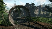 ELEX - In Depth First Look (A New RPG From Piranha Bytes)