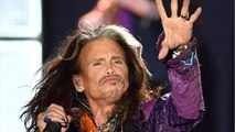 Steven Tyler Discusses His Health After Cutting Tour Short