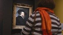 EL Museo de Luxemburgo expone en París la muestra 'Rubens. Retratos reales'